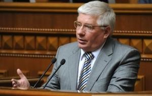 Экс-депутата Михаила Чечетова взяли под стражу с возможностью выхода за 5 миллионов гривен