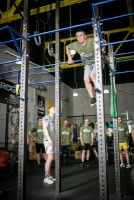 В Николаеве готовят инструкторов CrossFit для ВСУ
