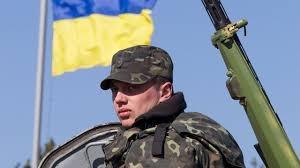 В Луганской области военные украинской армии, держа тяжелую оборону, взывают о помощи