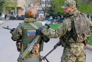 В плену у боевиков на Донбассе до сих пор остается более 600 украинских граждан