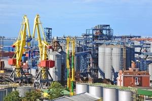 В Украине будут приватизированы стивидорные компании