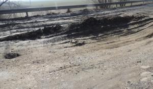 У правительства просят 300 млн. грн. на ремонт трассы Одесса-Рени