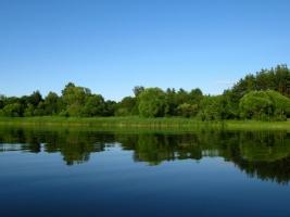 В Украине планируют создать электронный реестр водоемов