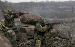 Ситуция в зоне АТО: Сепаратисты 51 раз открывали огонь по позициям ВСУ за минувшие сутки