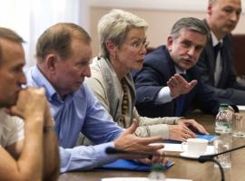 09 декабря в Минске состоится встреча представителей Украины, России и ОБСЕ по урегулированию ситуации на Донбассе