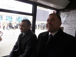 Мэрия Николаева намерена повысить стоимость проезда в трамваях и троллейбусах