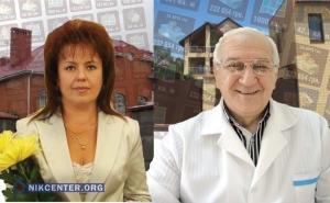 Декларации николаевских бюджетников: богатые дети «бедных» врачей