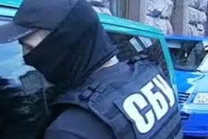 СБУ задержала пособников террористов