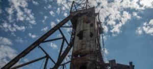 На Донбассе из-за обстрелов обвалилась шахта «Бутовка», есть погибшие