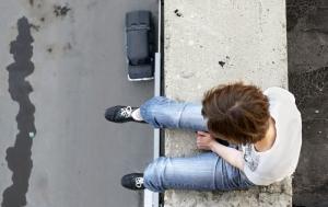 Школьник из Одесской области покончил жизнь самоубийством, спрыгнув с крыши