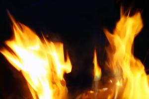 На Николаевщине пожар в квартире закончился трагически