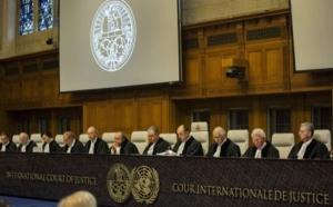 Европарламент подал на Россию иск в Гаагский трибунал
