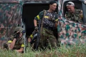 У бойцов батальона «Херсон» появилась возможность выйти из окружения целыми