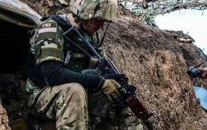 С начала суток боевики обстреливали позиции сил АТО 26 раз
