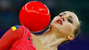 Украинская гимнастка завоевала бронзовую медаль на Олимпиаде-2016