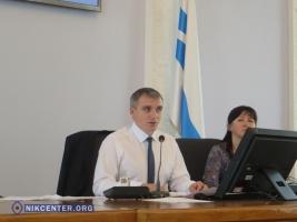 Мэр Николаева нарушил ряд законов, не пустив депутата горсовета на аппаратное совещание