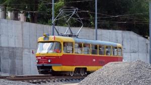 В Одессе откроют новый трамвайный маршут от Пересыпи о Аркадии