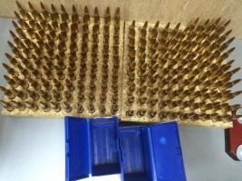 Николаевские волонтеры передадут снайперам в АТО патроны 338-го калибра