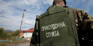 В Одесской области пограничники задержали иностранца, которого разыскивал Интерпол