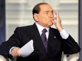 Украинская прокуратура открыла дело в отношении Берлускони