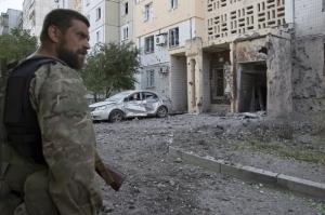 За сутки в Донецкой области погибли 19 человек, более 30 раненых
