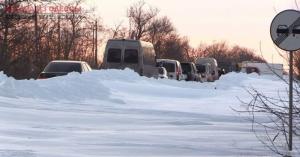 В Николаевской области открыто 3 трассы