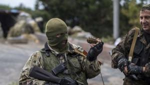 Боевики готовят провокации с массовой гибелью мирного населения - Тымчук