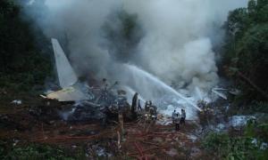 В Харькове подготовили помещения для хранения тел пассажиров малазийского авиалайнера