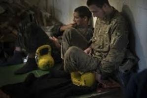 Украинские власти ведут переговоры об освобождении пленных