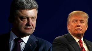 Порошенко и Трамп могут встретиться в феврале 2017 года