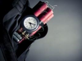 В Херсонской области уровень угрозы теракта - 4 балла