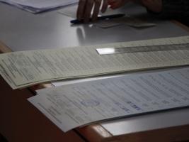 В 5 округах Херсонщины лидирует Блок Петра Порошенка