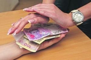 Глава отдела тарифов Одесской таможни попалась на взятке