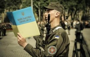 В мае начнется призыв в армию на срочную службу