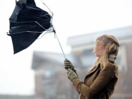 В Николаеве ожидается мороз и сильный ветер