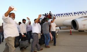 Восстановлено пассажирское авиасообщение между Херсоном и Стамбулом