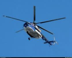 В Бразилии из-за крушения вертолета погибли пять человек