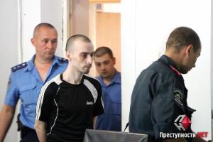 В Николаеве начался суд над убийцами чиновницы Татьяны Рудяк