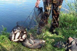 На Херсонщине браконьера, который насмехался над рыбинспектором, «сдала» жена
