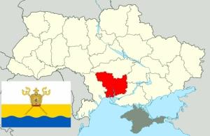 Николаевская область вошла в пятерку худших регионов страны