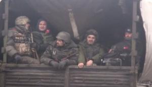 Из плена боевиков освободили 139 украинских военных
