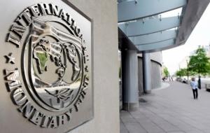 Из-за отсутствия налоговой реформы МВФ может приостановить программу финансирования Украины