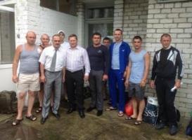 14 николаевских военных уже удалось привезти на лечение домой