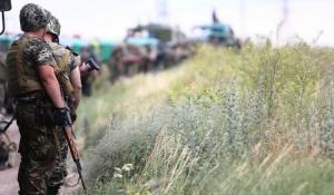 Кабинет министров Украины выделил еще 235 миллионов грн. на проект «Стена»