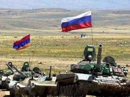 Россия начала военные учения возле границ НАТО