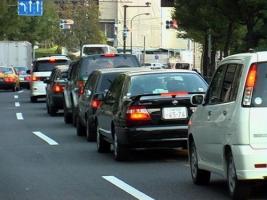 В Николаеве «небольшие коррективы» могут создать транспортный коллапс на улицах города