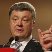 Порошенко: украинская власть восстановит контроль над территориями Донбасса