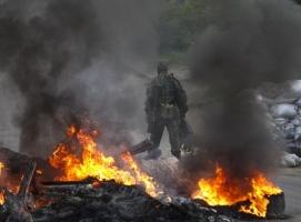 Под Иловайском нашли еще 150 неопознанных тел
