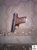 В Николаеве пьяный мужчина выстрелил в голову 15-летнему подростку