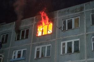 В Одессе подожгли жилье активиста Евромайдана